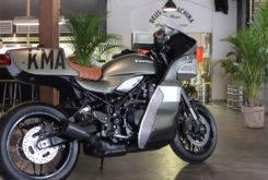 Kawasaki Z900RS Mad Max Deus ex Machina 04