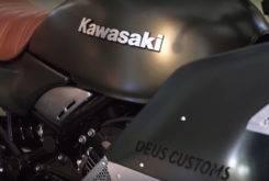 Kawasaki Z900RS Mad Max Deus ex Machina 06