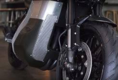 Kawasaki Z900RS Mad Max Deus ex Machina 07