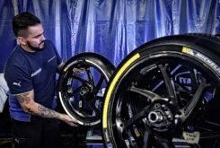 Michelin Copa Mundo Moto e 2019