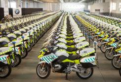 Motos Guardia Civil BMW R 1200 RT 1