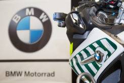Motos Guardia Civil BMW R 1200 RT 3