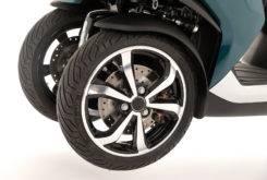 Peugeot Metropolis Allure 2018 14