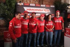Presentacion Himoinsa Racing Team 1