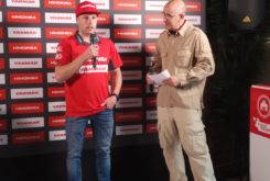 Presentacion Himoinsa Racing Team 5