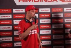 Presentacion Himoinsa Racing Team 6