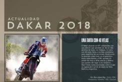Previa Dakar 2018 MBK36
