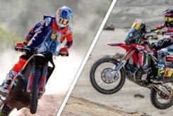 Previa Dakar 20181