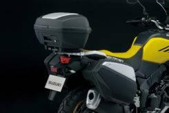 Suzuki V Strom 1000 XT 2017 maletas 05