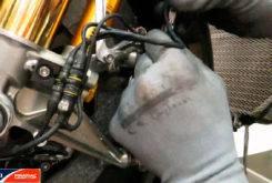 Trabajo mecanicos Pramac Racing MotoGP 10