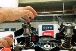 Trabajo mecanicos Pramac Racing MotoGP 11