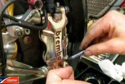 Trabajo mecanicos Pramac Racing MotoGP 2