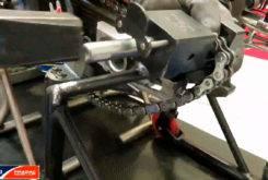 Trabajo mecanicos Pramac Racing MotoGP 6