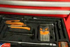 Trabajo mecanicos Pramac Racing MotoGP 8