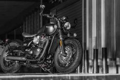 Triumph Bobber Black 2018 05