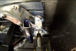 Video fabricacion chasis Kalex Moto2 11