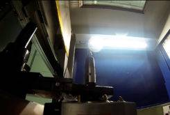 Video fabricacion chasis Kalex Moto2 6
