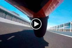 Video neumatico delantero MotoGP 2
