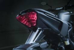Yamaha MT 07 2018 19
