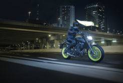 Yamaha MT 07 2018 2