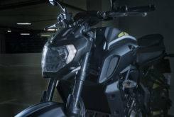 Yamaha MT 07 2018 21