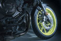 Yamaha MT 07 2018 22