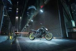 Yamaha MT 07 2018 26