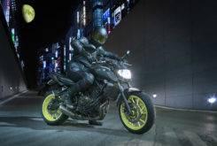 Yamaha MT 07 2018 31