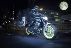 Yamaha MT 07 2018 5