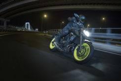 Yamaha MT 07 2018 8