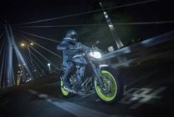 Yamaha MT 07 2018 9