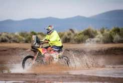 Antoine Meo victoria octava etapa Dakar 2018