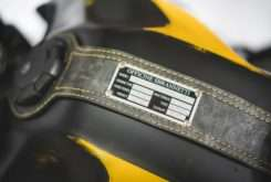 BMW Caterpillar Officine Sbrannetti 15