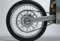 Cake Kalk moto electrica enduro 15