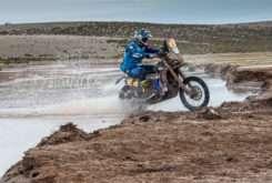 Dakar 2018 cancela 9 etapa