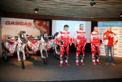 Dakar 2018 GasGas Rally Team 49