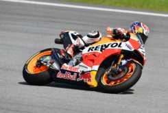 Dani Pedrosa Test Sepang MotoGP 2018
