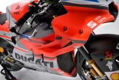 Ducati Desmosedici GP18 MotoGP 2018 Jorge Lorenzo Andrea Dovizioso 1