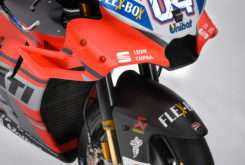 Ducati Desmosedici GP18 MotoGP 2018 Jorge Lorenzo Andrea Dovizioso 10