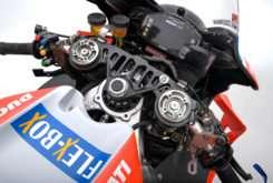Ducati Desmosedici GP18 MotoGP 2018 Jorge Lorenzo Andrea Dovizioso 100