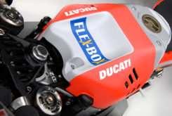 Ducati Desmosedici GP18 MotoGP 2018 Jorge Lorenzo Andrea Dovizioso 108