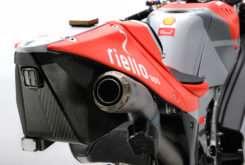 Ducati Desmosedici GP18 MotoGP 2018 Jorge Lorenzo Andrea Dovizioso 13