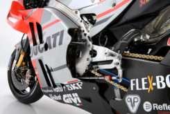 Ducati Desmosedici GP18 MotoGP 2018 Jorge Lorenzo Andrea Dovizioso 17