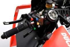 Ducati Desmosedici GP18 MotoGP 2018 Jorge Lorenzo Andrea Dovizioso 18