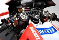 Ducati Desmosedici GP18 MotoGP 2018 Jorge Lorenzo Andrea Dovizioso 19