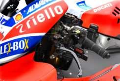 Ducati Desmosedici GP18 MotoGP 2018 Jorge Lorenzo Andrea Dovizioso 24