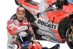 Ducati Desmosedici GP18 MotoGP 2018 Jorge Lorenzo Andrea Dovizioso 29
