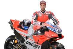 Ducati Desmosedici GP18 MotoGP 2018 Jorge Lorenzo Andrea Dovizioso 30