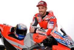 Ducati Desmosedici GP18 MotoGP 2018 Jorge Lorenzo Andrea Dovizioso 31