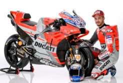 Ducati Desmosedici GP18 MotoGP 2018 Jorge Lorenzo Andrea Dovizioso 32